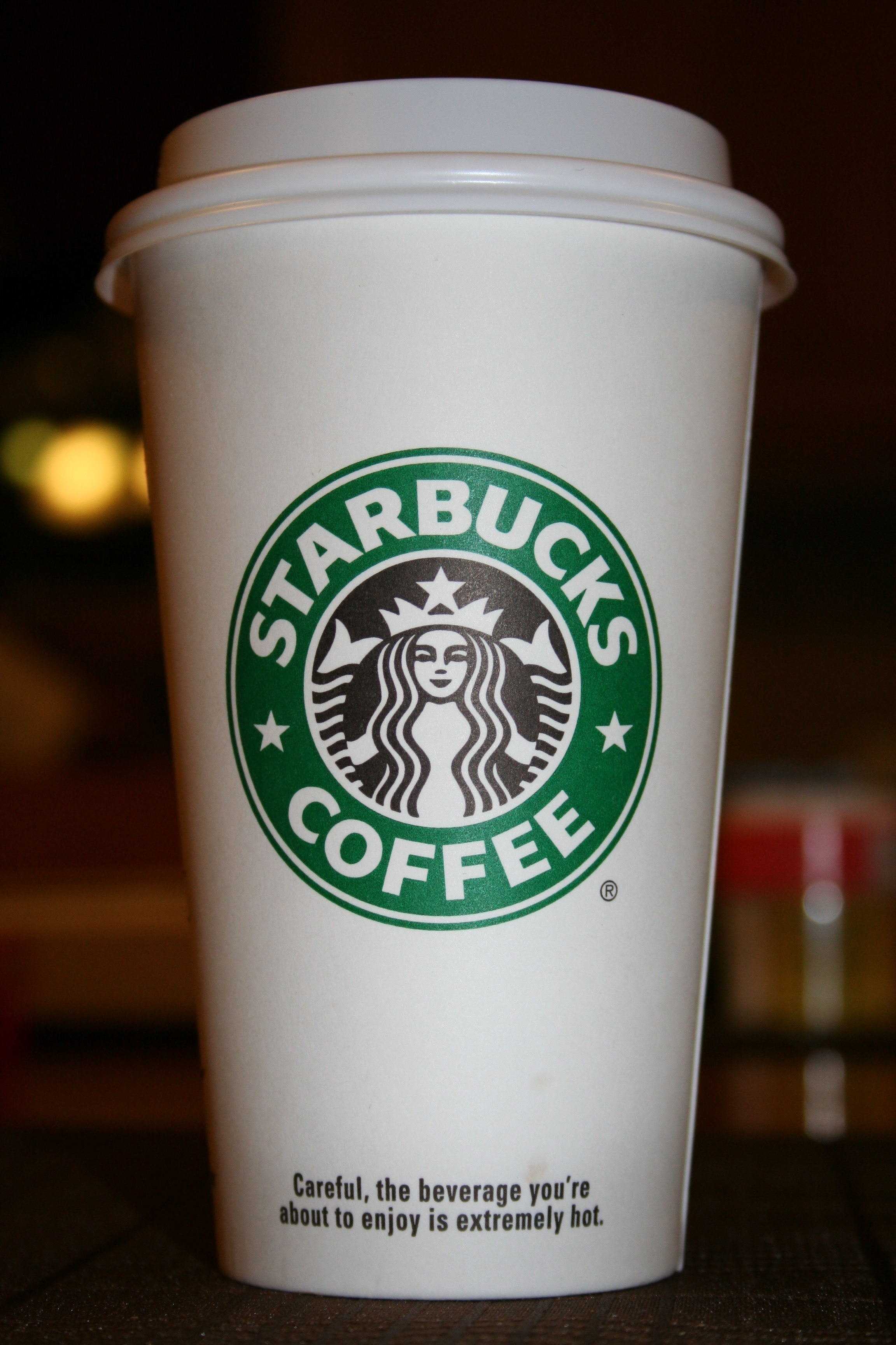 starbucks risks of extreme customization Bmw and other forting automakers are adapting their products to better suit the chinese market to what extent should bmw customize its offerings to local.