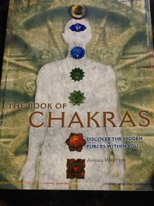 Chakras part 1