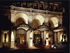SRWC13 was held at the gorgeous Mark Hopkins Intercontinental in Nob Hill.