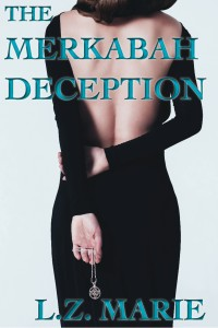Merkabah Deception cover 2