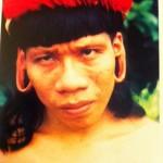 Huaorani Amazonian Tribe