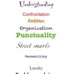 Leadership & Authorship