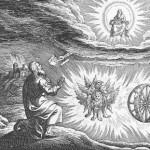 merkabah Ezekiel