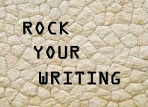 rockyour writing