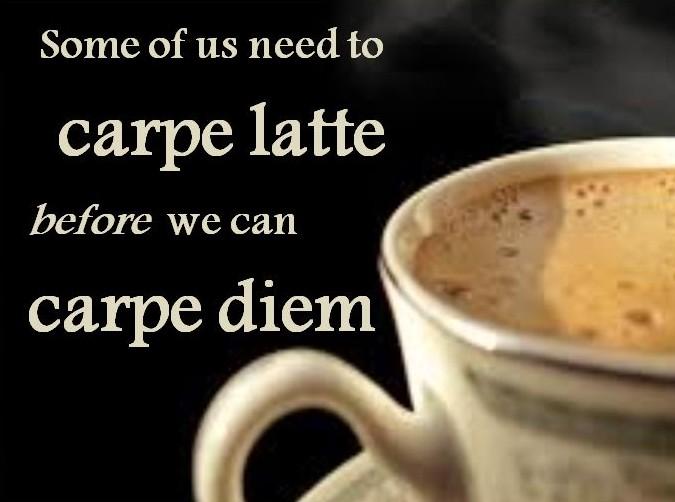 Carpe latte3