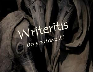 Writeritis