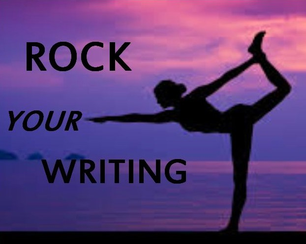 Rock Your Writing Lz Marie Page 3