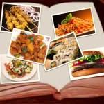 Writing and Ethnic Food