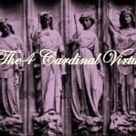 The 4 Cardinal Virtues
