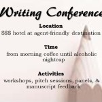 What To Do After A Writers Conference