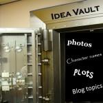 Idea Vault
