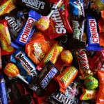 Candy and Creativity