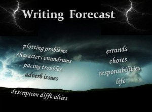 writing forecast1