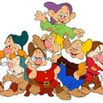 Flo Write & the 7 Inspiration Dwarfs