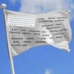 Word Spangled Banner