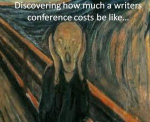 writers conf
