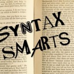 syntax explained for writers