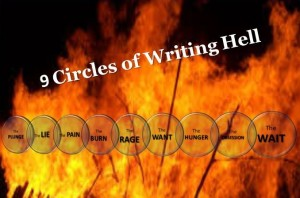 9 circles of writing hell