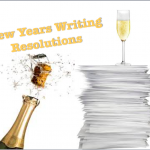 new years writing resolutions