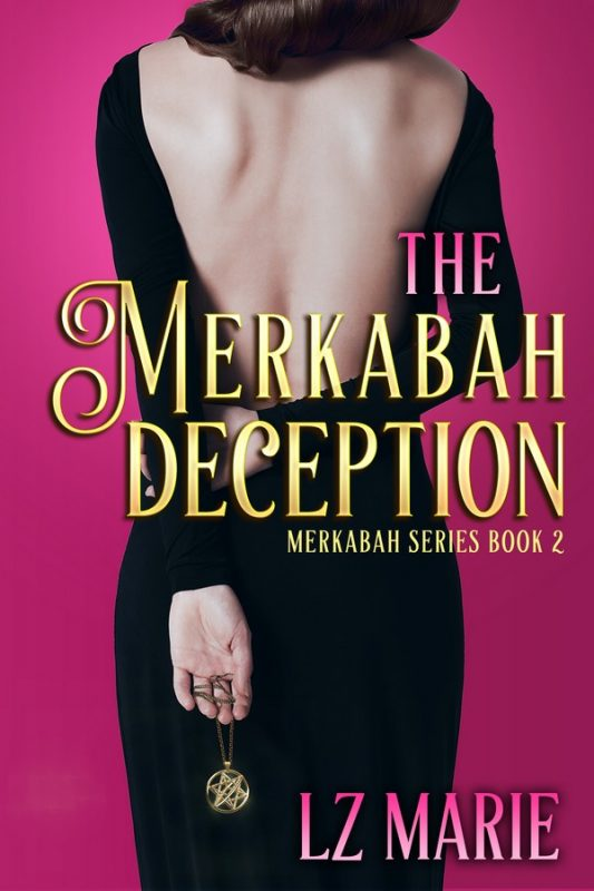 The Merkabah Deception