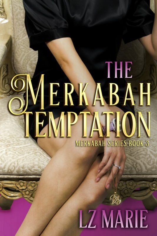The Merkabah Temptation