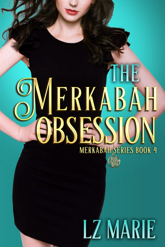 The Merkabah Obsession